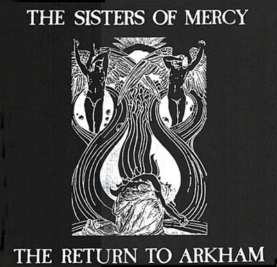 The Return To Arkham Sisterswiki Org The Sisters Of