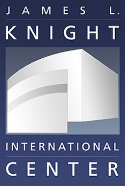 1991 06 30 James L Knight Center Logo.jpg