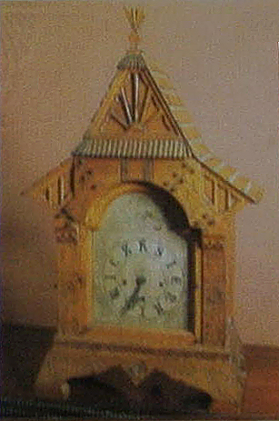 File:Clock according to the design of Stanisław Witkiewicz .jpg