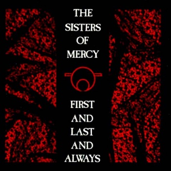 First And Last And Always Album Sisterswiki Org The