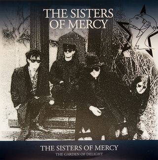 The Garden Of Delight (LP) - SistersWiki org - The Sisters
