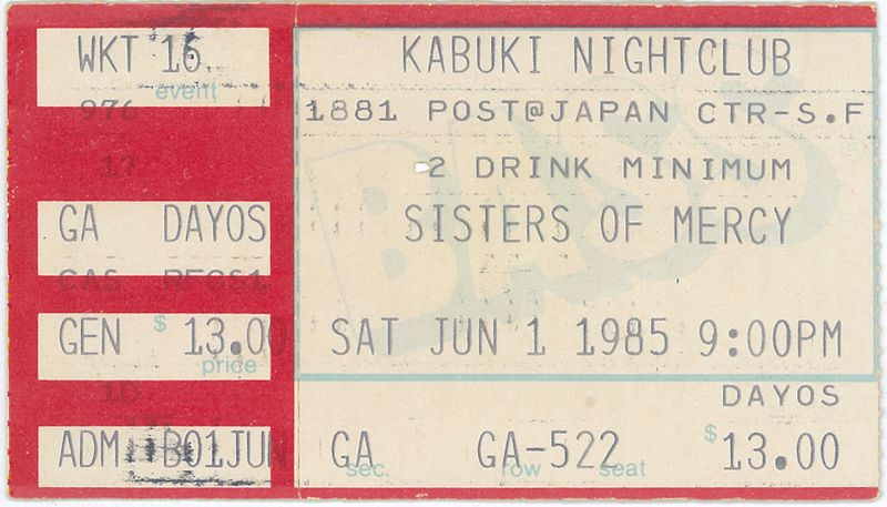 File:1985 06 01 Kabuki Club SF Ticket Stub.jpg