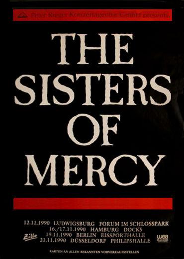 Sisters of mercy hamburg