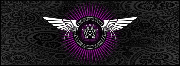The march violets sisterswiki the sisters of mercy fan wiki the march violets stopboris Choice Image