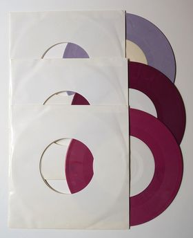 A Three Record Set - FUNN 7