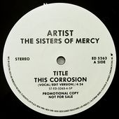 This Corrosion 12 Inch ELEKTRA Promo White Label Side A.jpg