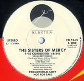 This Corrosion Electra 12 Inch Promo Label Side A.jpg