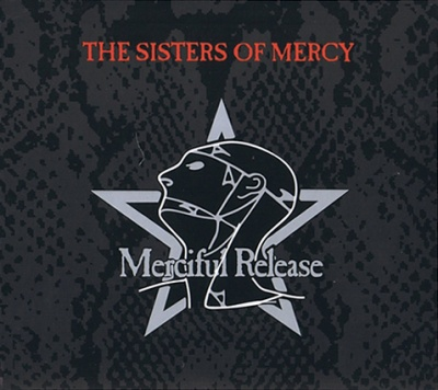 Merciful Release 3CD Box - SistersWiki org - The Sisters Of