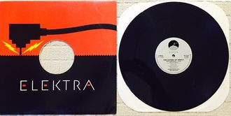This Corrosion ELEKTRA Promo Side A with Die-Cut Sleeve.jpg