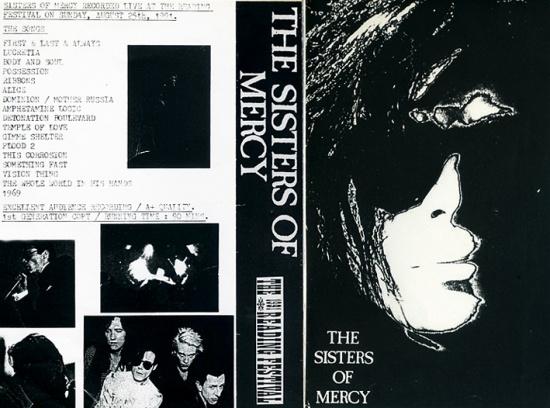 Reading Festival 1991 Video